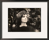 Jackie Kennedy II Framed Photographic Print