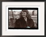 Rita Hayworth II Framed Photographic Print