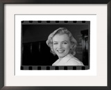 Marilyn Monroe VI Framed Photographic Print