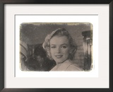 Marilyn Monroe X Framed Photographic Print