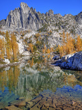 Enchantment Lakes, Alpine Lakes Wilderness, Washington, Usa Photographic Print by Jamie & Judy Wild