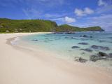 Yasawa Island Resort and Spa, Yasawa Islands, Fiji Photographic Print by Douglas Peebles