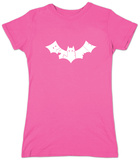 Juniors: Bite Me Bat Shirt