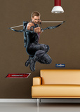 Hawkeye - The Avengers Wall Decal