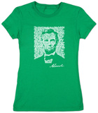 Juniors: Lincoln - Gettysburg Address Shirt