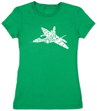 Juniors: Need for Speed - Fighter Jet T-shirts