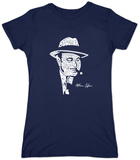 Juniors: Al Capone - Original Gangster T-Shirt