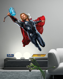 Thor - The Avengers Wall Decal