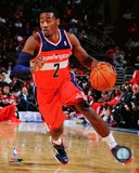 John Wall 2011-12 Action Photo