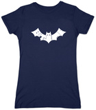 Juniors: Bite Me Bat T-Shirt