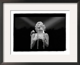 Marilyn Monroe VIII Framed Photographic Print