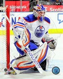 Devan Dubnyk 2011-12 Action Photo