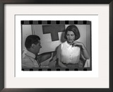 Sophia Loren V Framed Photographic Print