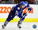 Phil Kessel 2011-12 Action Photo