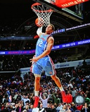 Blake Griffin 2011-12 Action Photo