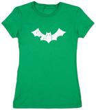 Juniors: Bite Me Bat Bluser
