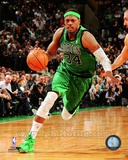 Paul Pierce 2011-12 Action Photo