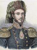 Abdulmecit I (1823-1861) Ottoman Sultan (1839-1861) Photographic Print by  Prisma Archivo