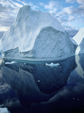 Icebergs and Seascapes, Antarctica Photographic Print by Connie Bransilver