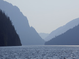Misty Fjords National Park, Alaska, Usa Photographic Print by Savanah Stewart