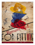 In Loving Memory Giclée-tryk af Rodney White