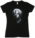 Juniors: Marilyn Monroe - Smoking - T-shirts