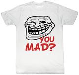 You Mad - Still Mad Bluser