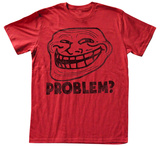 You Mad - Problem Shirt