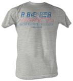 USFL - Logo Paita
