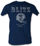 USFL - Blitz3 Shirts