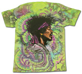 Jimi Hendrix - Big T-Shirt