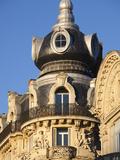 Place De La Comedie, Montpellier, Herault Department, Languedoc-Roussillon, France Photographic Print by Walter Bibikow