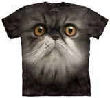 Furry Face T-shirts