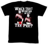Saturday Night Live - Teepee T-Shirt