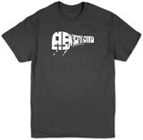 New York Subway T-skjorte