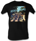 The Beatles - Radio Days - Classy Shirt