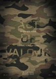 Act of Valor Masterprint
