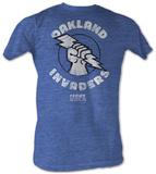 USFL - Oakland Bluser