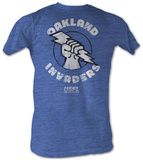 USFL - Oakland T-Shirts