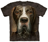 German Shorthaired Pointer T-shirts