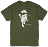Al Capone - Original Gangster Shirt