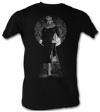 Marilyn Monroe - Black Keys T-Shirts