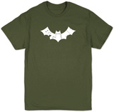 Bite Me Bat Shirts