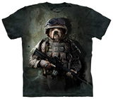 Marine Sam T-shirts