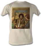 Jimi Hendrix - Jimi Hotel T-shirts