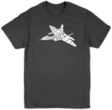 Need for Speed - Fighter Jet Shirt