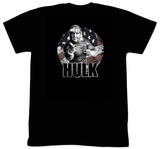 Hulk Hogan - Flag-A-Flyin' Shirts