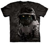 Combat Diablo Shirts