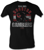 USFL - HGH T-shirts