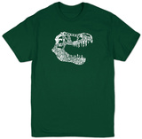 T-Rex Dinosaur T-Shirt